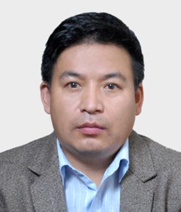 Mr. Khadga Bikram Angbuhang