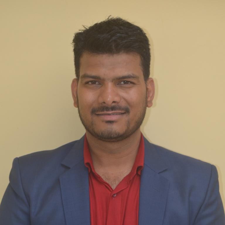 Dr Birendra Shah