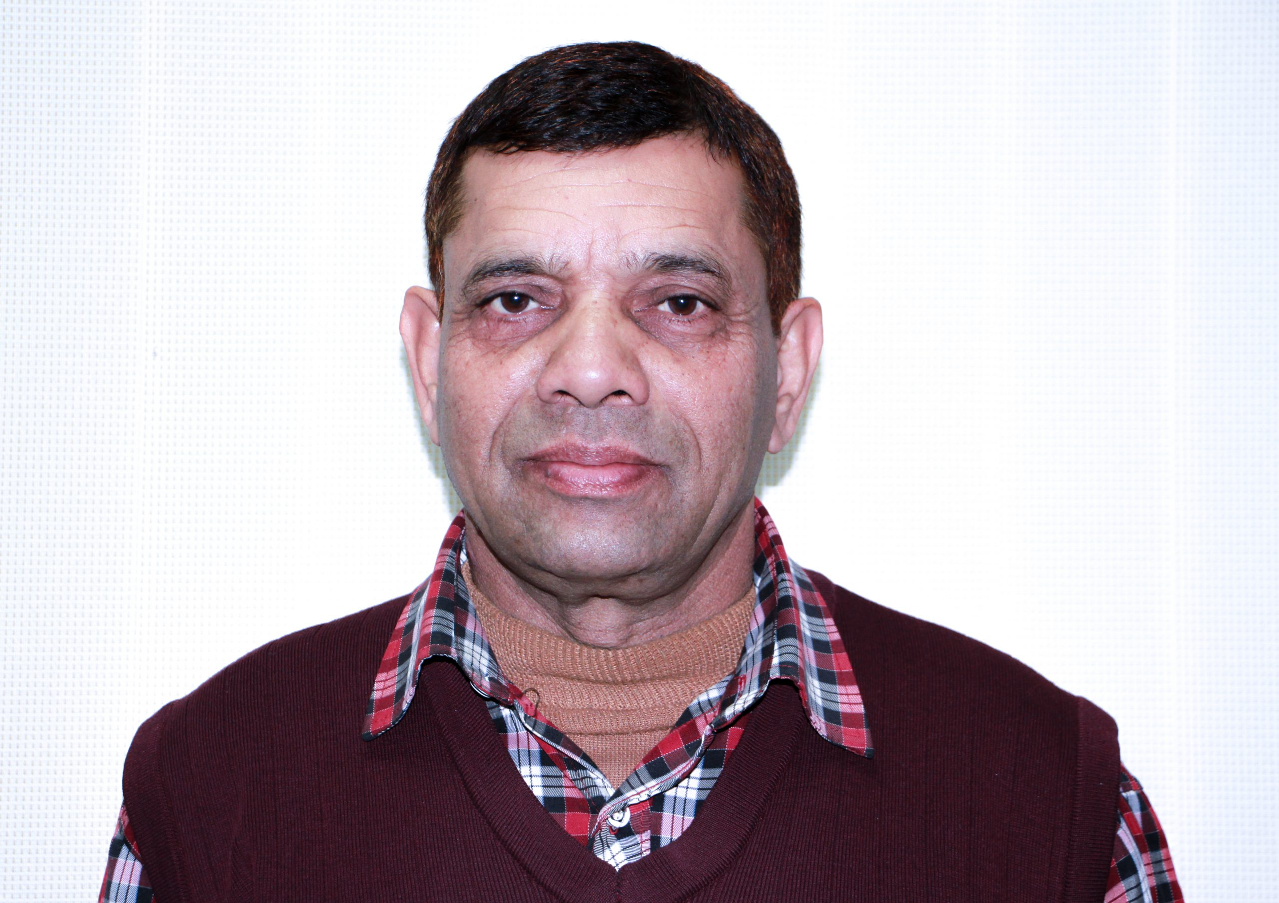 Mr. Khem Prasad Khatiwoda